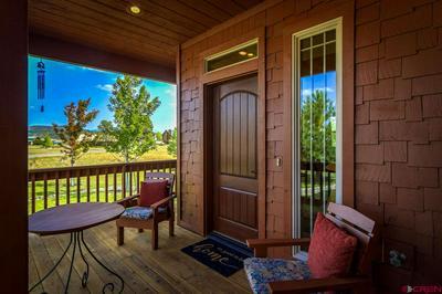 529 MORRO CIR, Pagosa Springs, CO 81147 - Photo 1