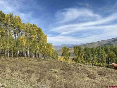 1754 RED MOUNTAIN RANCH RD, Crested Butte, CO 81224 - Photo 1