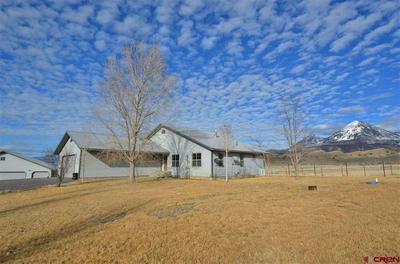 38877 YEOMAN RD, Crawford, CO 81415 - Photo 1