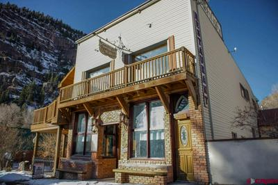 118 7TH AVE, OURAY, CO 81427 - Photo 1