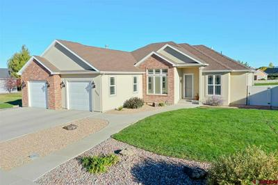 3005 OUTLOOK RD, Montrose, CO 81401 - Photo 1