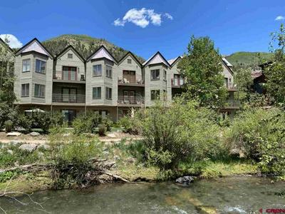 651 W PACIFIC AVE # 118, Telluride, CO 81435 - Photo 1