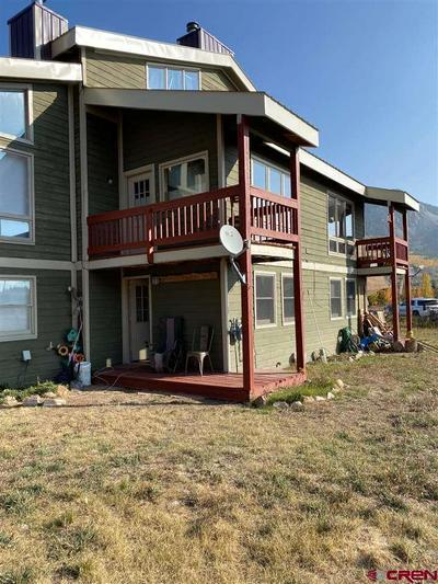 160 ASPEN LN # 3B, Crested Butte, CO 81224 - Photo 1
