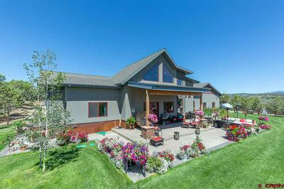 353 CORRENTE DR, Bayfield, CO 81122 - Photo 2