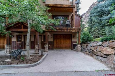 1939 MAIN ST, Ouray, CO 81427 - Photo 2