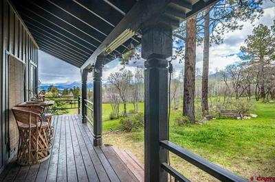 198 CLIFFSIDE PL, PAGOSA SPRINGS, CO 81147 - Photo 2