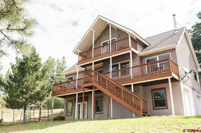 2100 COUNTY ROAD 501, Bayfield, CO 81122 - Photo 1