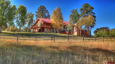 139 NM 512 #THE TIMBERS OF CHAMA, Chama, NM 87520 - Photo 1