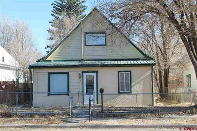 1006 STATE AVE, ALAMOSA, CO 81101 - Photo 1