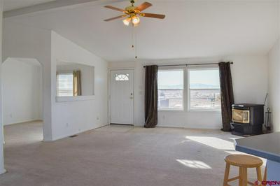 250 BASALT WAY, ALAMOSA, CO 81101 - Photo 2