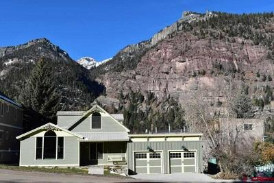 532 4TH ST, Ouray, CO 81427 - Photo 1