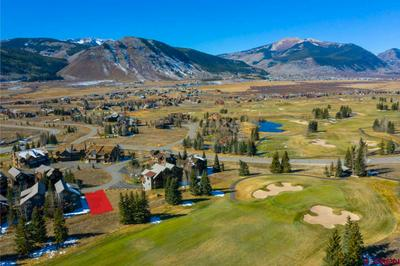 36 BIRDIE WAY, Crested Butte, CO 81224 - Photo 1