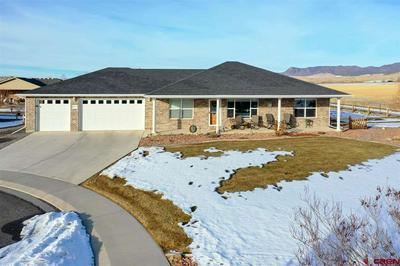 3241 YARROW WAY, Montrose, CO 81401 - Photo 1
