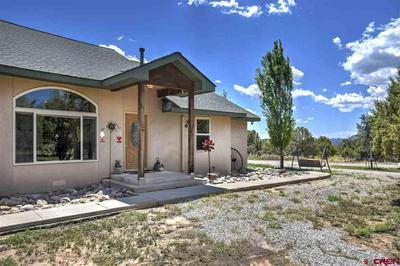 125 SAGE RD, Durango, CO 81303 - Photo 1