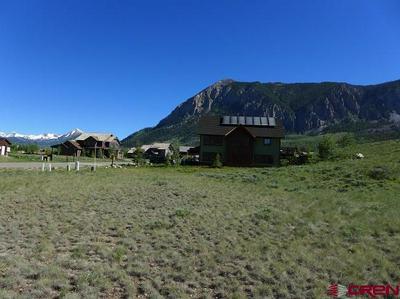 417 LARKSPUR LOOP, Crested Butte, CO 81224 - Photo 1