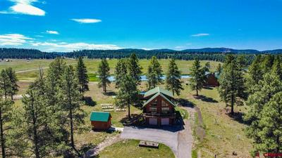 244 RIVER FOREST DR, Pagosa Springs, CO 81147 - Photo 1