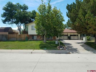 1105 HASTINGS ST, Delta, CO 81416 - Photo 2