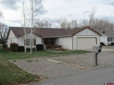 1126 NORMANDY RD, Montrose, CO 81403 - Photo 2
