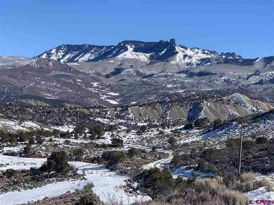 LOT 87 CATHEDRAL PEAK RANCH, Crawford, CO 81415 - Photo 1