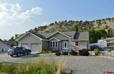 42815 HIDDEN VALLEY DR, Paonia, CO 81428 - Photo 1