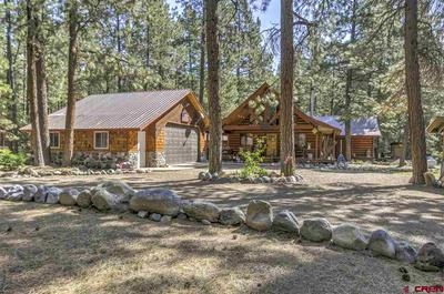 200 LITTLE VALLEY RD, Vallecito Lake/Bayfield, CO 81122 - Photo 2