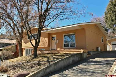 1923 HIGHLAND AVE, DURANGO, CO 81301 - Photo 2