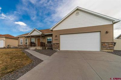 3330 MEADOWS PKWY, MONTROSE, CO 81401 - Photo 2