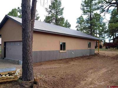256 LAKEWOOD ST, Pagosa Springs, CO 81147 - Photo 2