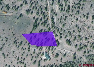 TBD BIG RIVER WAY LOT 13, South Fork, CO 81154 - Photo 2