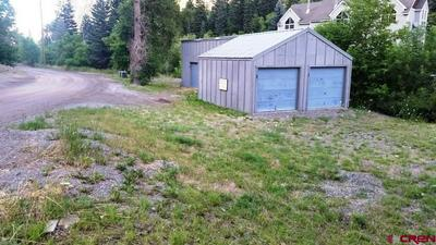 TRACT B TBD OAK STREET, Ouray, CO 81427 - Photo 2