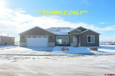 3018 KATHLEEN LANE, Alamosa, CO 81101 - Photo 2