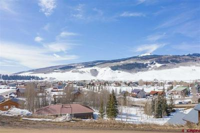 310 BLACKSTOCK DR, CRESTED BUTTE, CO 81224 - Photo 1