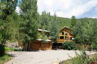 220 SUNRISE LN, Durango, CO 81301 - Photo 1