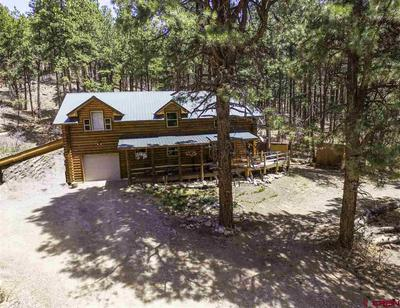11623 COUNTY ROAD 502, Bayfield, CO 81122 - Photo 2