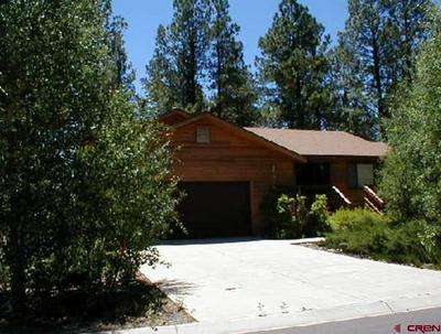576 OAK DR, Durango, CO 81301 - Photo 1