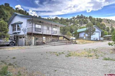 1525 HIGHWAY 550, Durango, CO 81303 - Photo 2