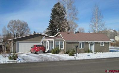 423 N SPRUCE ST, Gunnison, CO 81230 - Photo 1