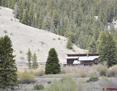 128 FOREST SERVICE RD 508, CREEDE, CO 81130 - Photo 2