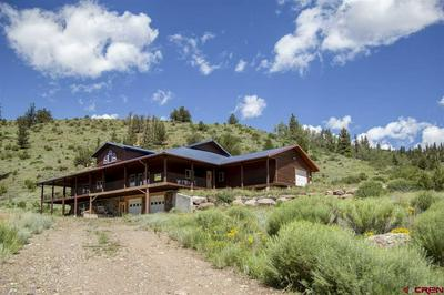 27976 HIGHWAY 149, Creede, CO 81130 - Photo 1