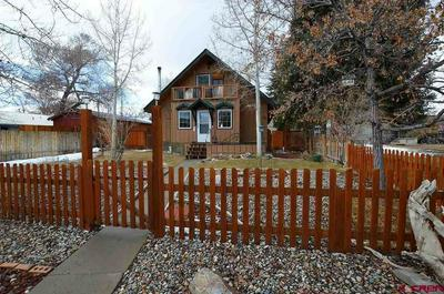 609 N 12TH ST, GUNNISON, CO 81230 - Photo 2