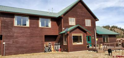 196 MILLION LN, SOUTH FORK, CO 81154 - Photo 2
