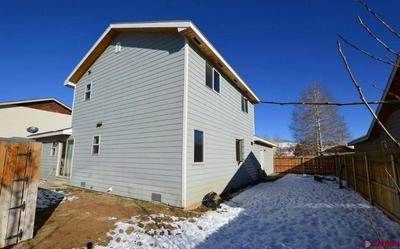 901 SUNNY SLOPE DR, Gunnison, CO 81230 - Photo 2