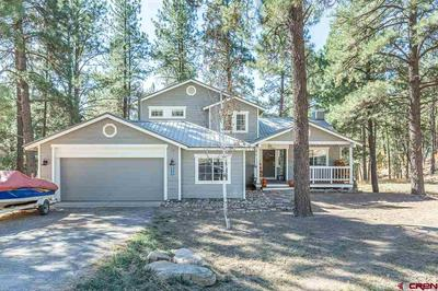 658 FOREST LAKES DR, Bayfield, CO 81122 - Photo 2