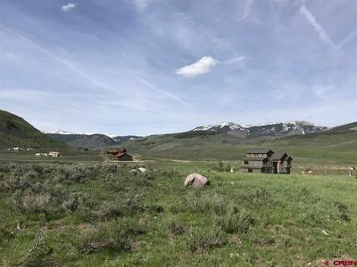 61 APPALOOSA LN, Crested Butte, CO 81224 - Photo 1