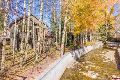 221 MAROON, Crested Butte, CO 81224 - Photo 1