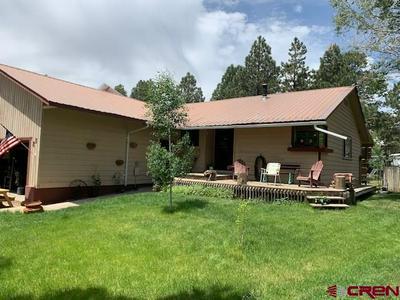 25 CEDAR CT, Durango, CO 81301 - Photo 1