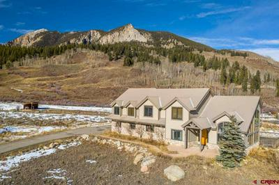 42 EARHART LN, Crested Butte, CO 81224 - Photo 1