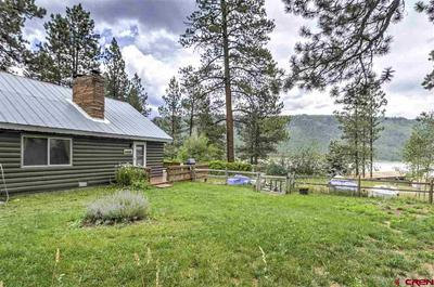 17431 COUNTY ROAD 501, Vallecito Lake/Bayfield, CO 81122 - Photo 1