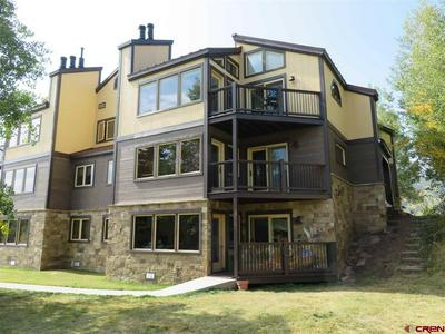 251 SLATE RIVER DR # 4, Crested Butte, CO 81224 - Photo 1