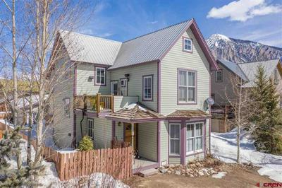 725 RED LADY AVE # 1, Crested Butte, CO 81224 - Photo 1
